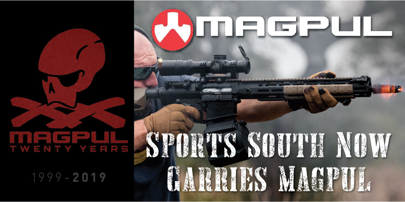 Sports South, LLC - The Shooting Warehouse